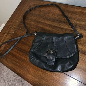 Small coach purse!